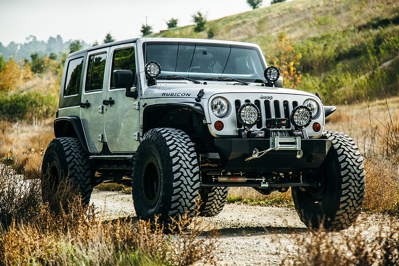Rubicon Off Road >> 2008 Jeep Jk Rubicon Built By Rebel Off Road Jeep Wrangler Forum