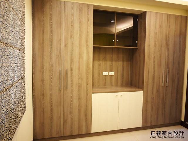 系統家具設計作品-雲林胡公館