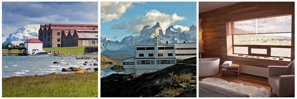 Patagonia - Places to go in 2017