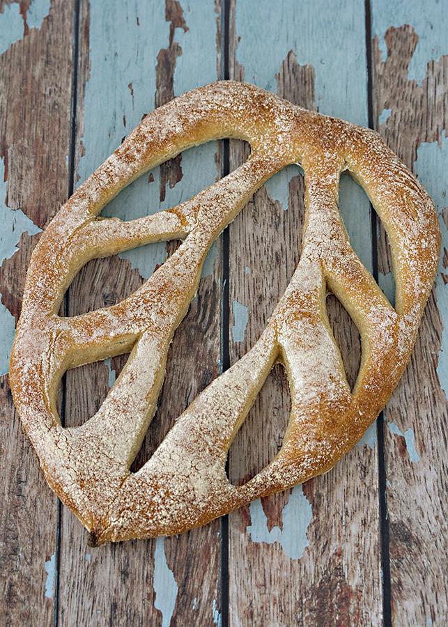 curso hacer panes principiantes