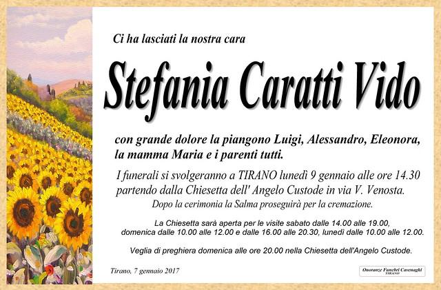 Caratti Stefania