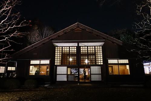 前川圀男邸
