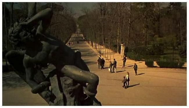 Madrid en El Dia de la Bestia