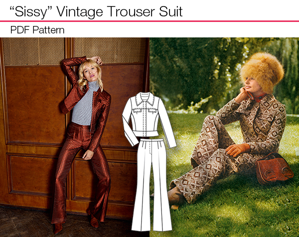 Sissy Suit