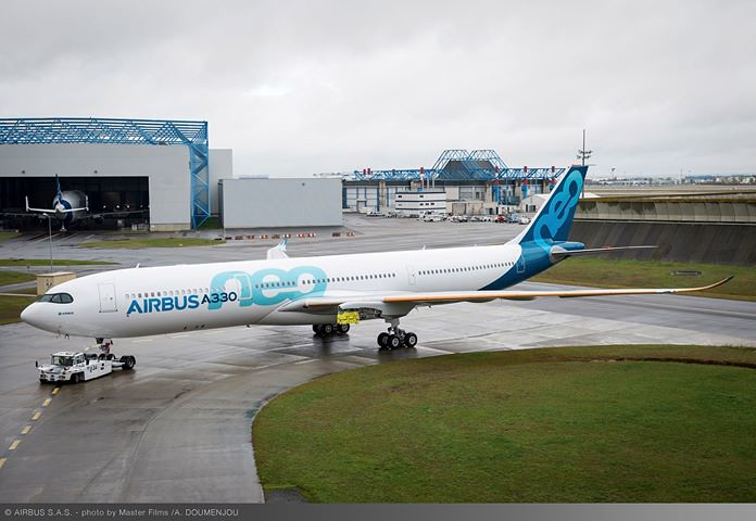 Fotó: Airbus Industries | © AIRportal.hu