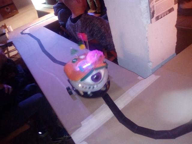Roboexotica 2016