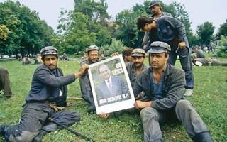 La mineriada din 1991, SPP-ul KGB-istului Iliescu a folosit substante toxice de lupta interzise prin Conventia de la Geneva