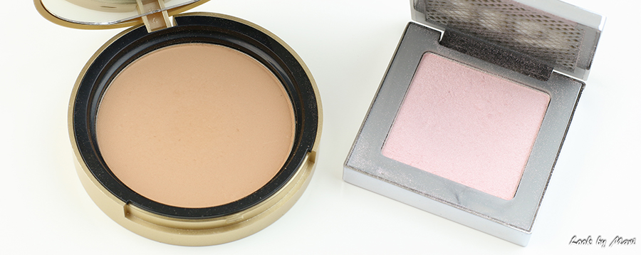 7 too faced milk chocolate soleil bronzer urban decay afterglow highlighter aura kokemuksia review