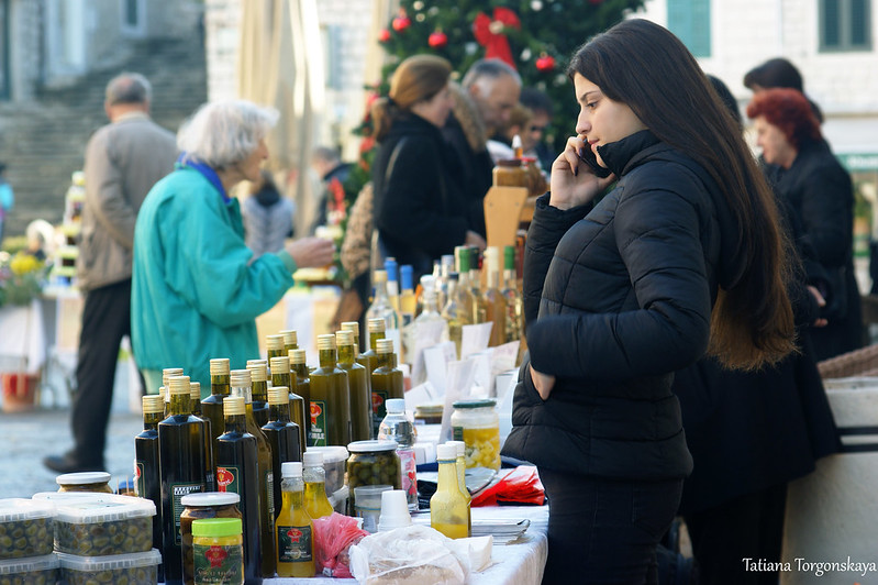 Продажа оливок и оливкового масла