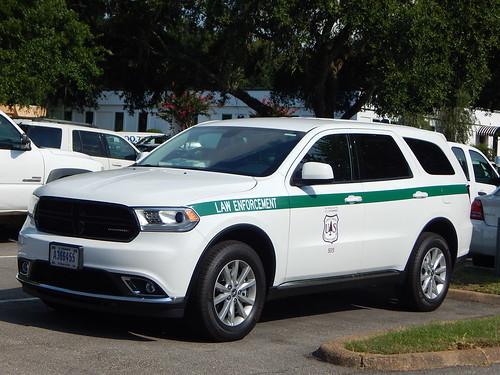 US Forest Service USFS Law Enforcement 2015 Dodge Durrango | Flickr - Photo Sharing!