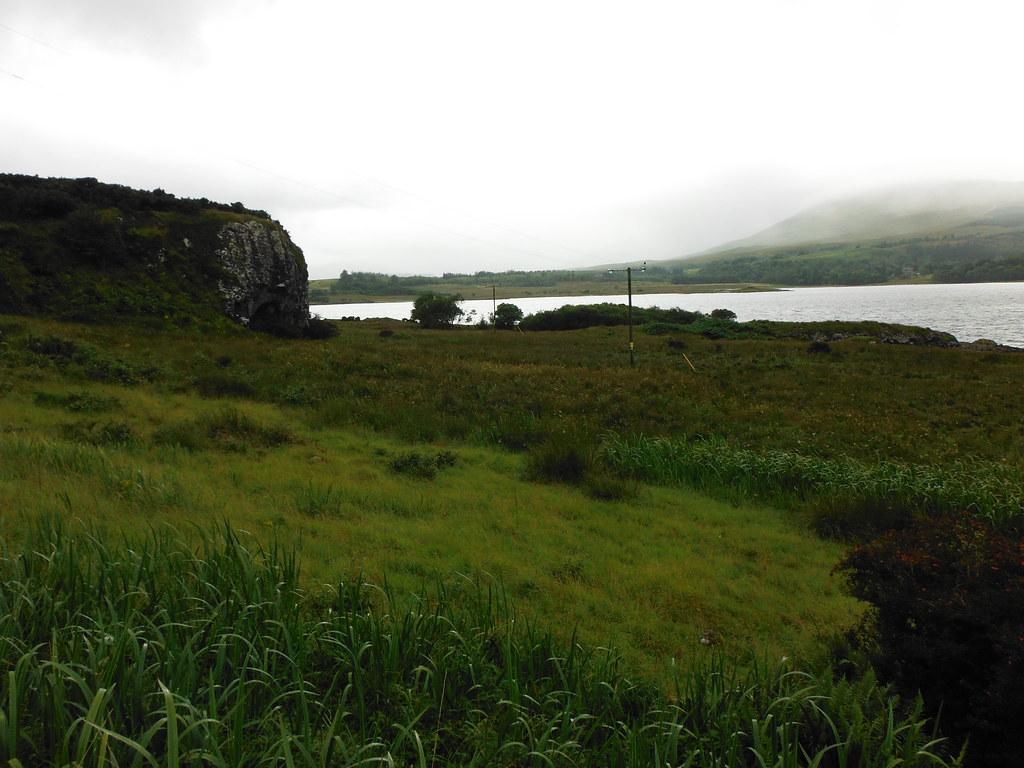 Duart Castle Grounds 14