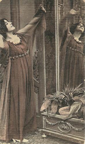 Leda Gys in Fernanda (1917)