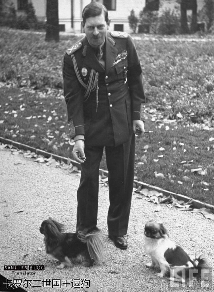 1938年罗马尼亚78