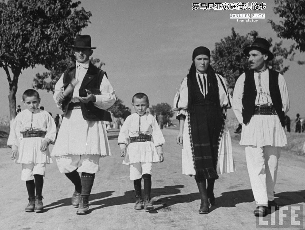 1938年罗马尼亚16