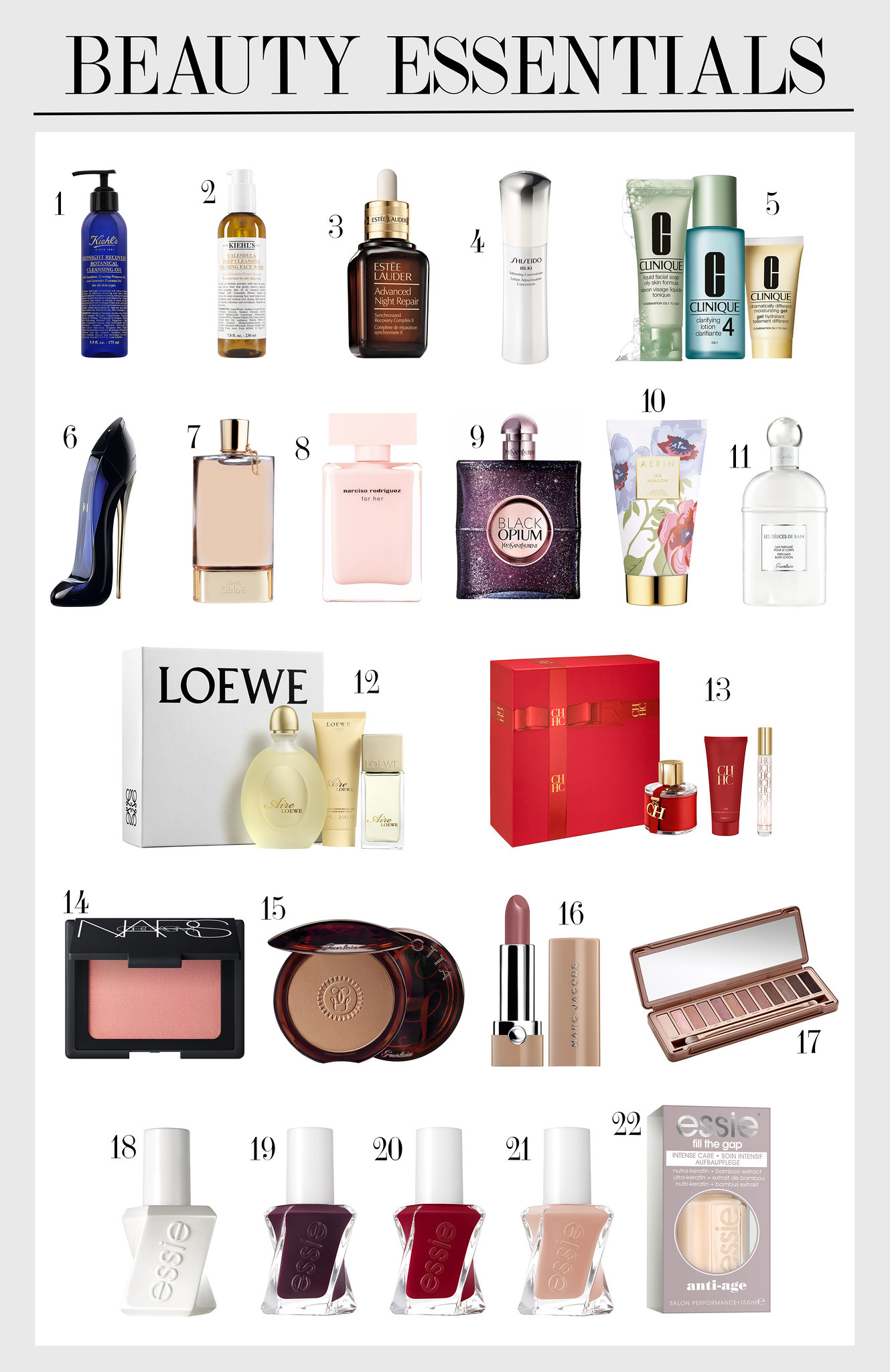 BEAUTY ESSENTIALS copia