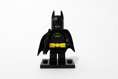 The LEGO Batman Movie Batman in the Phantom Zone (30522)