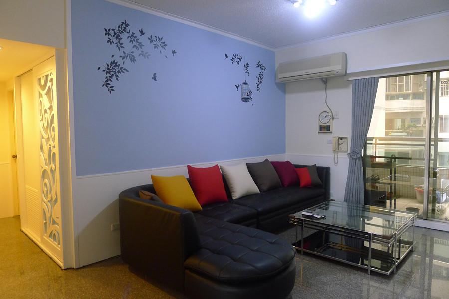 室內設計作品-太凰園-陳公館