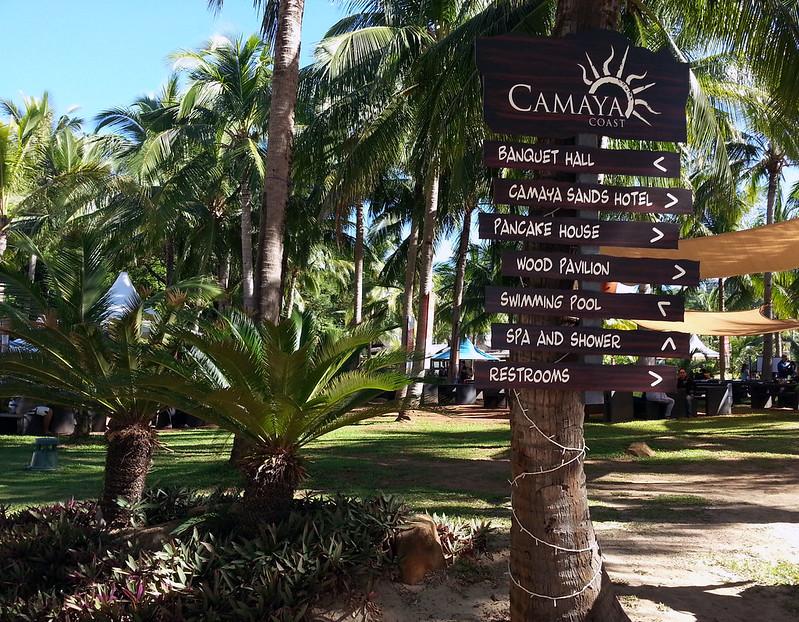 Camaya Coast guides | www.wearejuanderers.com