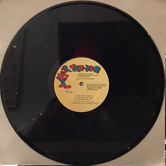 V.A.:HOT THIS YEAR THE ALBUM(RECORD SIDE-B)