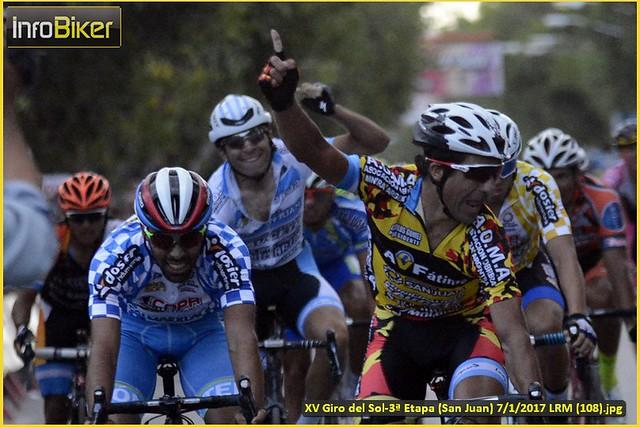 XV Giro del Sol-3ª Etapa