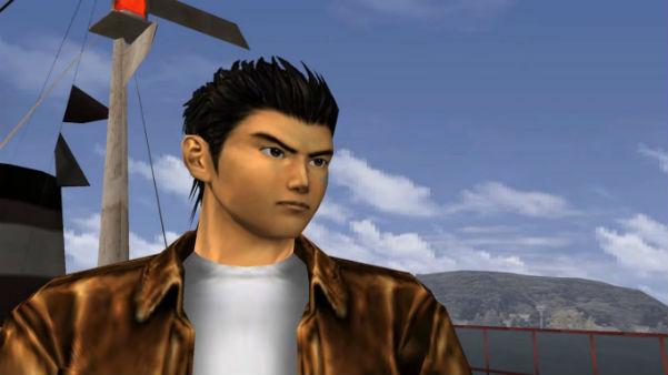 Sega has register website for Shenmue HD remaster
