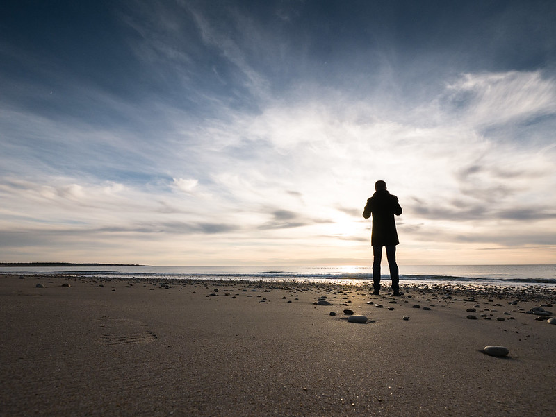 Les plages d'Oléron, à l'ultra grand angle 30662185654_3f61055d0c_c