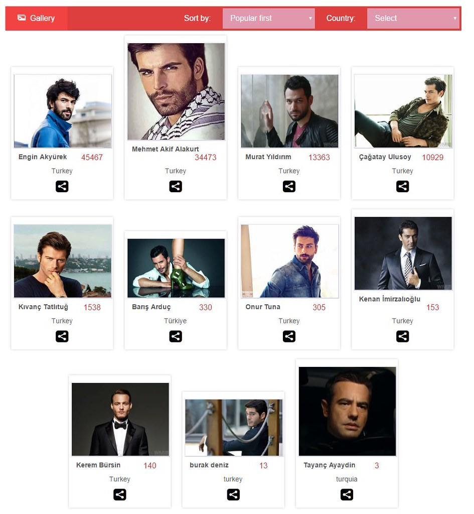 Most_Handsome_Turkish_Men_2016_poll_results