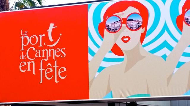 L'Ete a Cannes