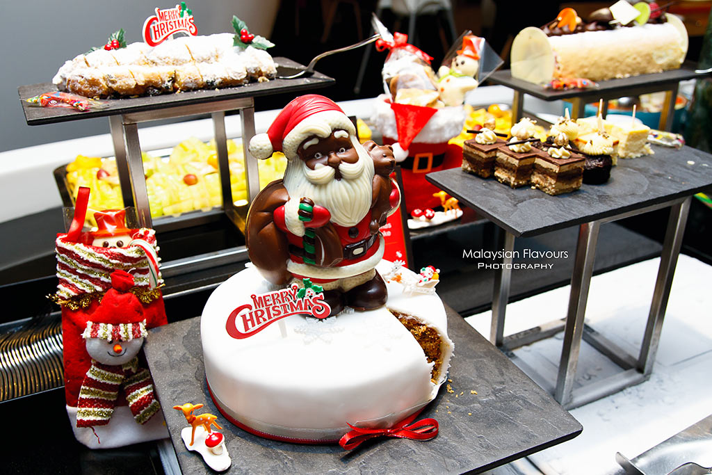 Hilton KL Christmas 2016