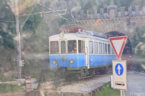 Ferrovia Rimini-San Marino AB03