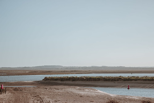 Holkham Bay - 01