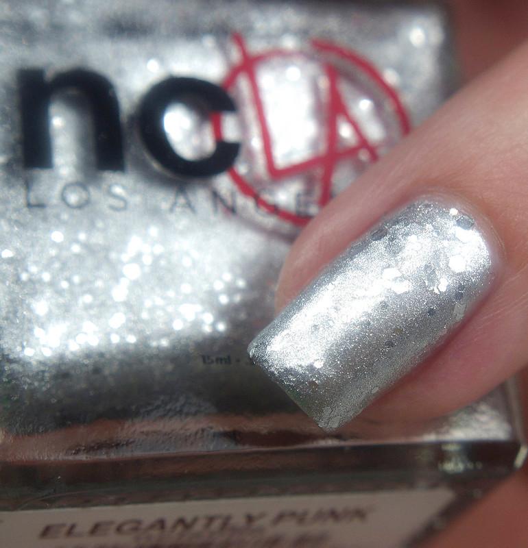 NCLA Elegantly Punk
