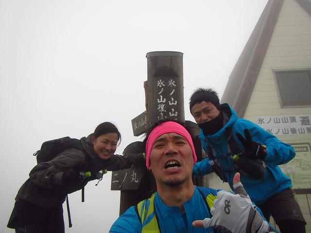 氷ノ山トレラン (21)