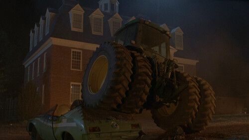 TWD 7_5 TRACTOR