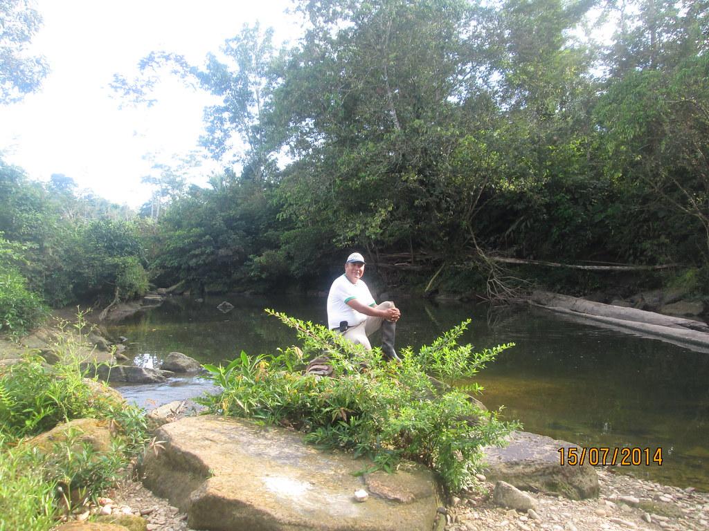 Adios a un gran colega y amigo comprometido con la conservación de bosques y con los pueblos indígenas