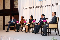Client Event for South Asia, East Asia and the Pacific Region