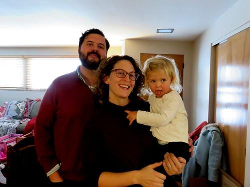 Caleb, Emily, & Josie Joy