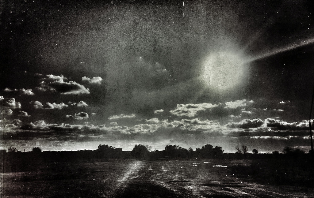 Dead Sun