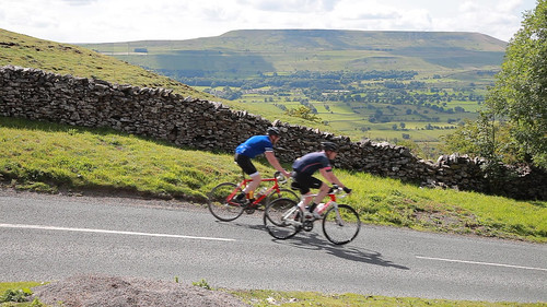 Wiggle Yorkshire Tour 2015 Photos