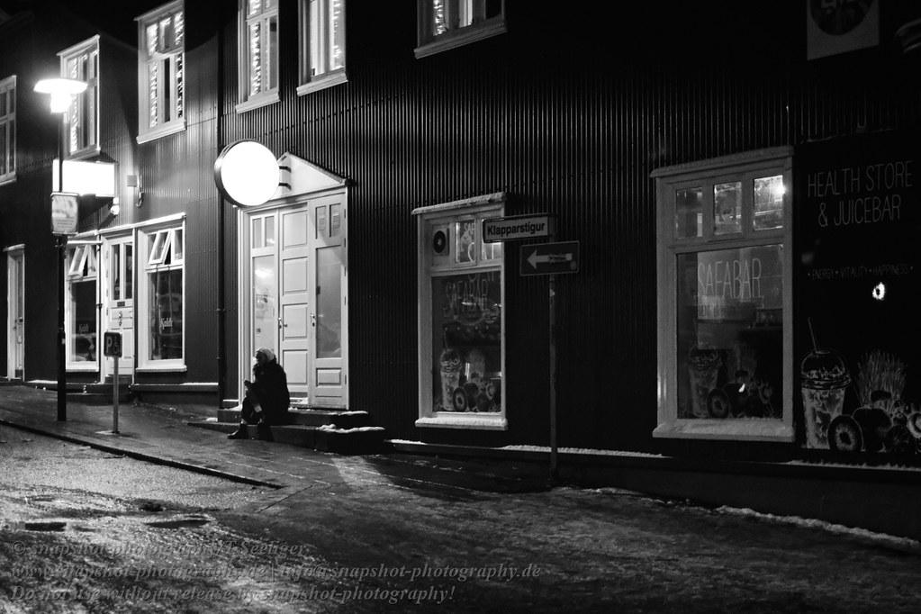 silvester in reykjavik