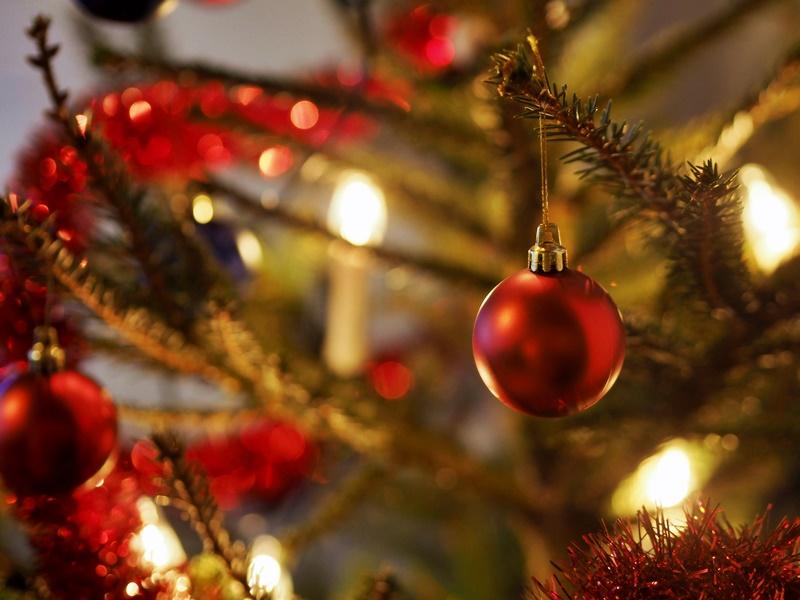 joulu joulupallo