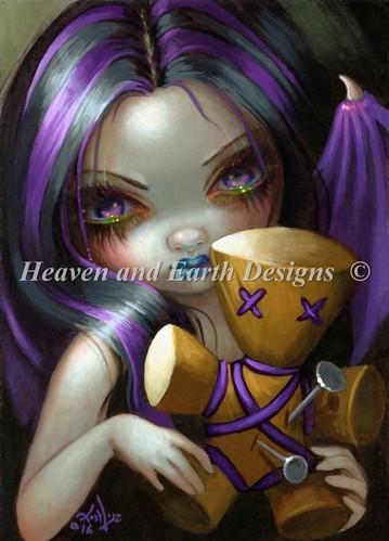 Voodoo in Violet_0b