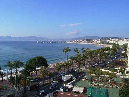 CANNES | by TOMOYOSHI