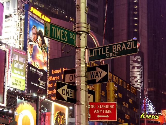 imagens de NYC