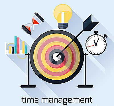 effective-time-management