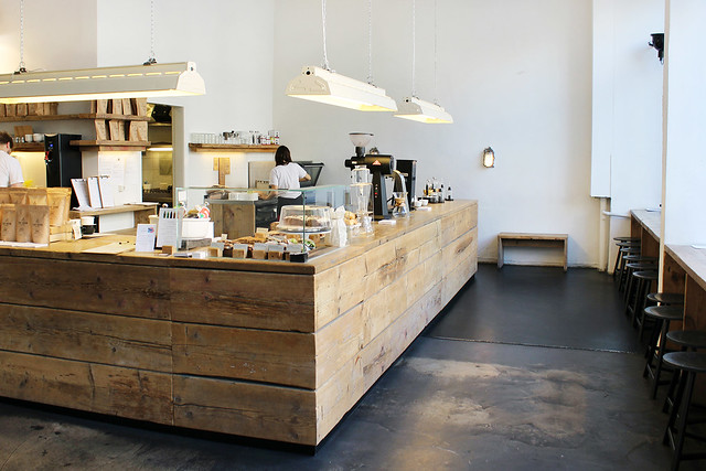 The Barn Roastery (Berlin)