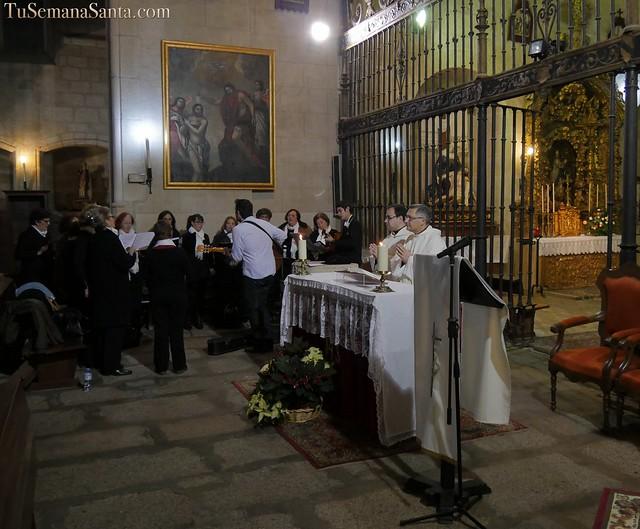 Festividad de San Juan Evangelista