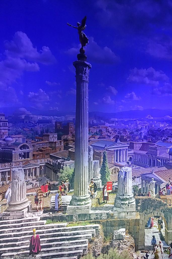 Panorama Rom 312