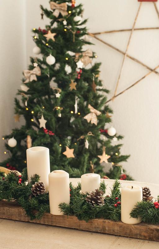 Mi casa esta navidad