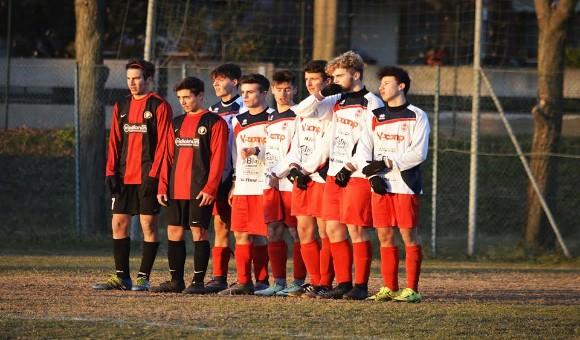 Juniores Elite, Polisportiva Virtus - Pozzonovo 0-1